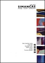 Libro GRUPO SIMANCAS: PAISAJE-COLOR-EXPRESION