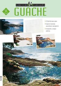 Libro GUACHE