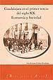 Libro GUADALAJARA EN EL PRIMER TERCIO DEL SIGLO XX: ECONOMIA Y SOCIEDAD