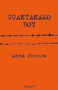 Libro GUANTANAMO BOY