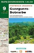 Libro GUARGUERA-SOBRARBE Nº9