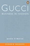 Libro GUCCI-BUSINESS IN FASHION