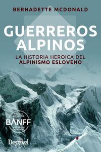 Libro GUERREROS ALPINOS