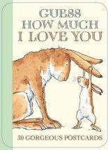 Libro GUESS HOW MUCH I LOVE YOU