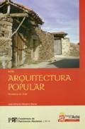 Libro GUIA ARQUITECTURA POPULAR PROVINCIA DE AVILA: CUADERNOS DE PATRIM ONIO ABULENSE Nº 10