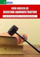 Libro GUIA BASICA DE DERECHO ADMINISTRATIVO
