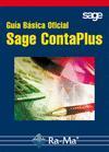 Libro GUIA BASICA OFICIAL SAGE CONTAPLUS
