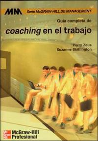 Libro GUIA COMPLETA DE COACHING EN EL TRABAJO