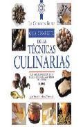 Libro GUIA COMPLETA DE LAS TECNICAS CULINARIAS