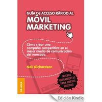 Libro GUIA DE ACCESO RÁPIDO AL MÓVIL MARKETING