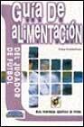 Libro GUIA DE ALIMENTACION DEL JUGADOR DE FUTBOL