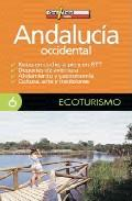 Libro GUIA DE ANDALUCIA OCCIDENTAL