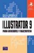 Libro GUIA DE APRENDIZAJE ADOBE ILLUSTRATOR 9 PARA WINDOWS Y MACINTOSH