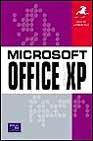 Libro GUIA DE APRENDIZAJE MICROSOFT OFFICE XP