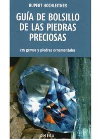 Libro GUIA DE BOLSILLO DE LAS PIEDRAS PRECIOSAS