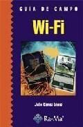 Libro GUIA DE CAMPO DE WIFI