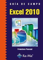 Libro GUIA DE CAMPO EXCEL 2010