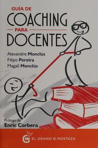 Libro GUIA DE COACHING PARA DOCENTES