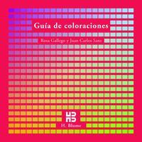 Libro GUIA DE COLORACIONES