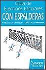 Libro GUIA DE EJERCICOS ESCOLARES CON ESPALDERAS