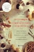 Libro GUIA DE HERBORISTERIA Y DIETETICA