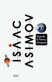 Libro GUIA DE LA TIERRA Y EL ESPACIO