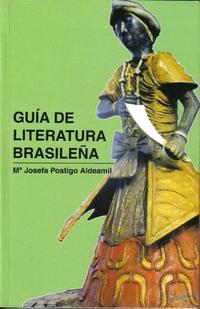 Libro GUIA DE LITERATURA BRASILEÑA