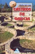 Libro GUIA DE LOS CASTROS DE GALICIA