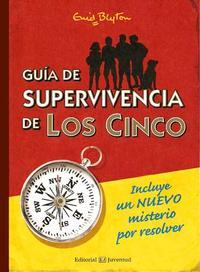 Libro GUIA DE SUPERVIVENCIA DE LOS CINCO