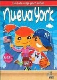 Libro GUIA DE VIAJES PARA NIÑOS NUEVA YORK 2011