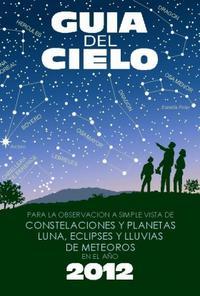 Libro GUIA DEL CIELO 2012