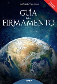 Libro GUIA DEL FIRMAMENTO