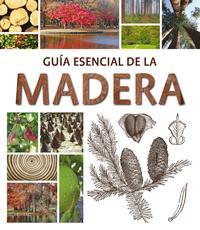 Libro GUIA ESENCIAL DE MADERA
