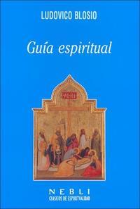 Libro GUIA ESPIRITUAL