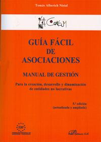 Libro GUIA FACIL DE ASOCIACIONES