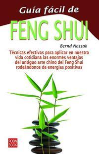 Libro GUIA FACIL DE FENG SHUI