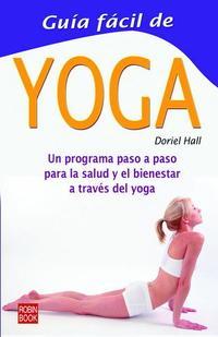 Libro GUIA FACIL DE YOGA