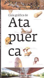 Libro GUIA GRAFICA DE ATAPUERCA 2014