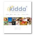 Libro GUIA KIDDA: LO MEJOR PARA TUS HIJOS EN ESPAÑA 2012
