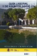 Libro GUIA LABORAL Y DE ASUNTOS SOCIALES 2008