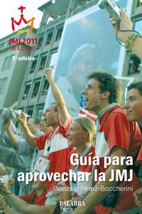Libro GUIA PARA APROVECHAR LA JMJ