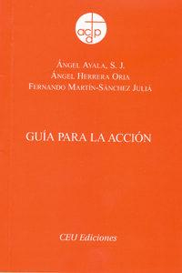 Libro GUIA PARA LA ACCION