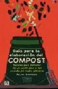 Libro GUIA PARA LA ELABORACION DEL COMPOST