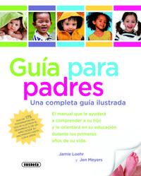 Libro GUIA PARA PADRES