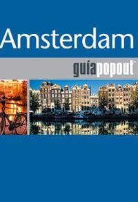 Libro GUIA POPOUT - AMSTERDAM