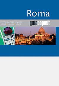 Libro GUIA POPOUT - ROMA