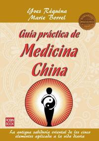 Libro GUIA PRACTICA DE MEDICINA CHINA