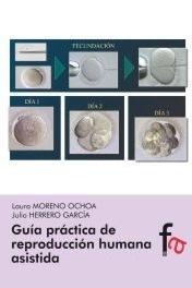 Libro GUIA PRACTICA DE REPRODUCCION HUMANA ASISTIDA