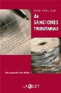 Libro GUIA PRACTICA DE SANCIONES TRIBUTARIAS