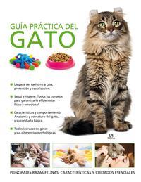 Libro GUIA PRACTICA DEL GATO